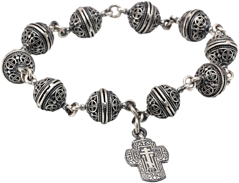 Православные четки браслет купить